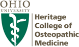 Ohio University College of Medicine.