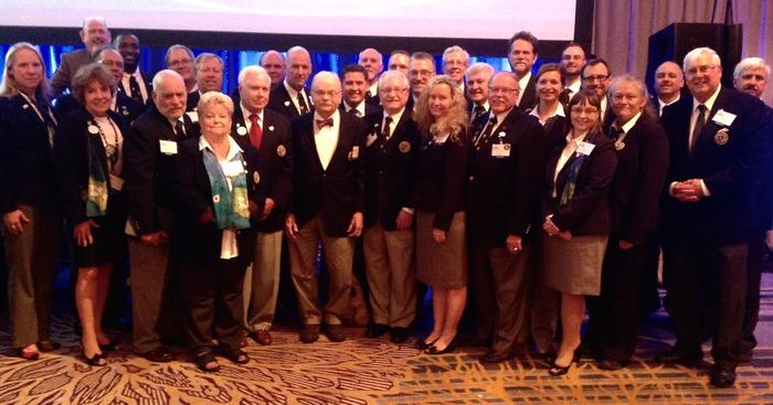 2015 Aoa Delegation