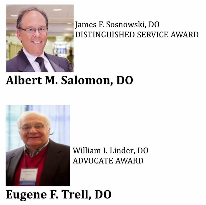 COA Award Recipients 2017 updated
