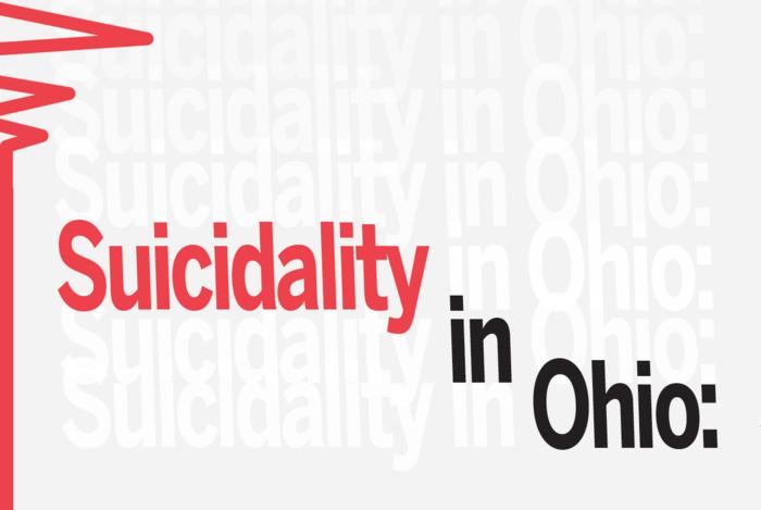 Suicidality in Ohio