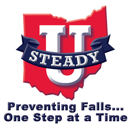 Steady U Ohio Logo