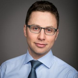 Andrew Morris-Singer MD