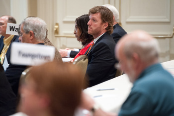 2012 OOA House of Delegates
